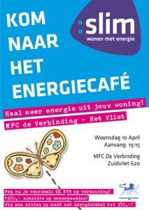 Drowa helpt Leeuwarders bij energiebesparing