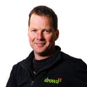 Johannes van Drowa helpt je graag bij het geven van advies